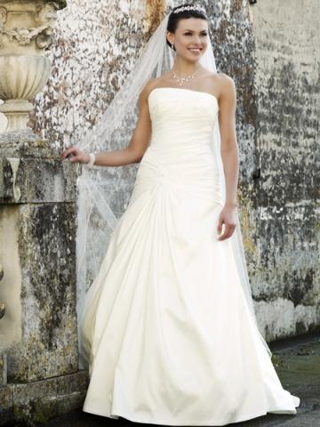 2ebb1e4e26 10 álomszép ruha a nagy napra   ESKÜVŐ határok nélkül – www.eskuvo ...