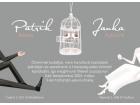 LARIS - Esküvői meghívók