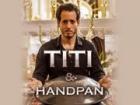 Különleges zenei élmény szertartásokra - TITI & HANDPAN