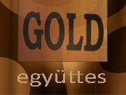GOLD együttes