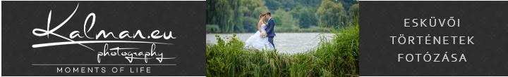 esküvő fotózás - kalman.eu