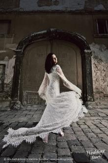 A tökéletes menyasszonyi ruha - az egyediség  3f97d9c4a6